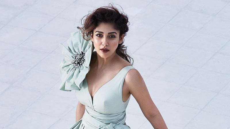 Nayanthara said OK to marriage