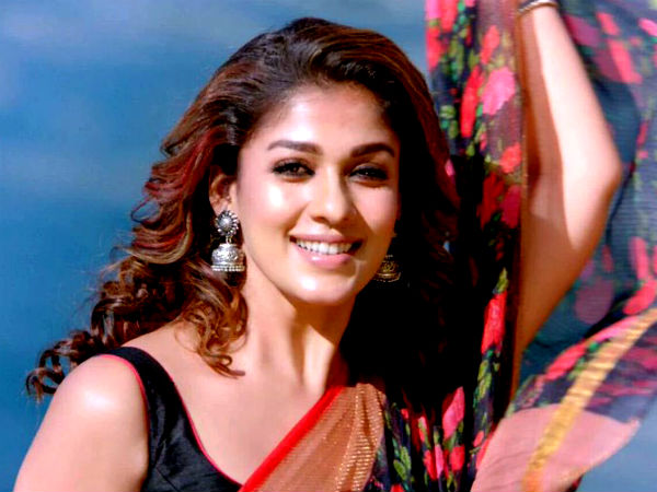 Nayanthara signed on for 2 Tamil films