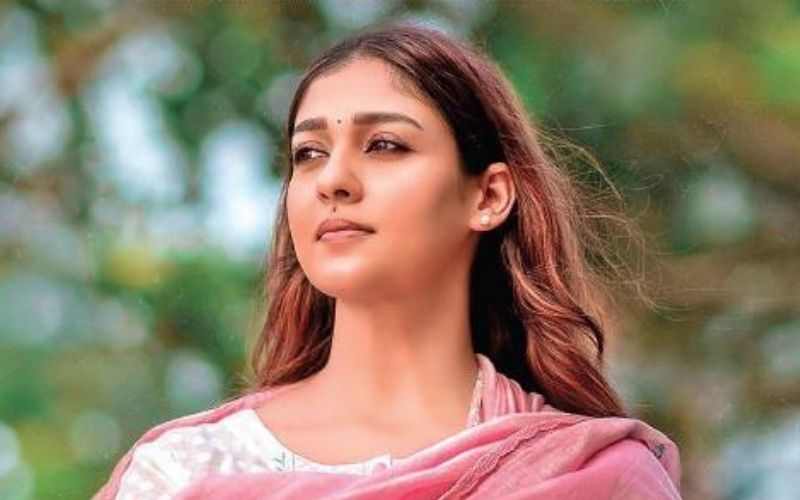 Nayanthara team up with famous Telugu actor
