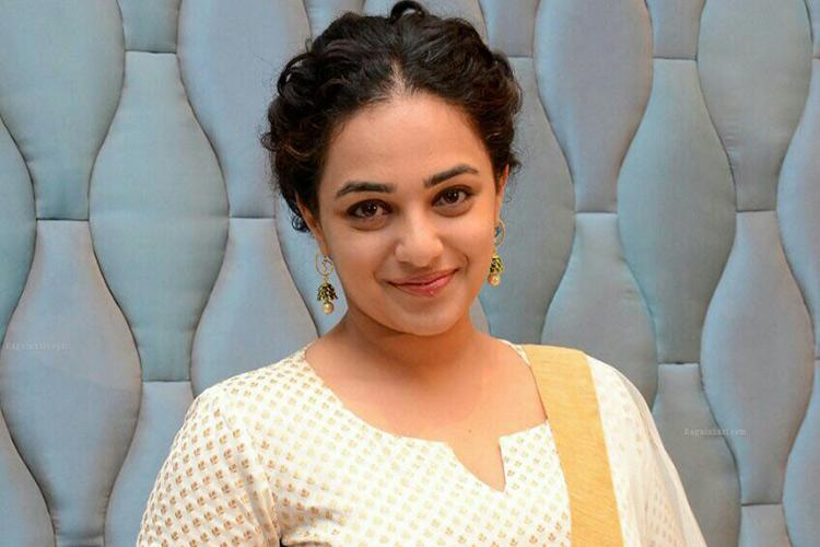 Nithya Menon joins famous actor for the first time