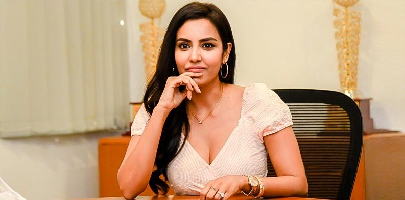 Priya Anand joins famous actor for the 3rd time