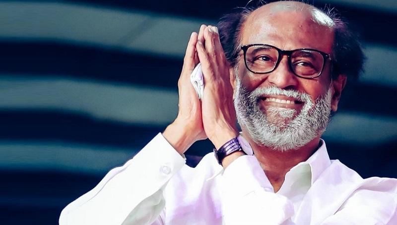 Rajinikanth to become grandfather again