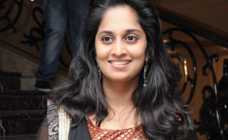 Shalini re-entry in Tamil cinema