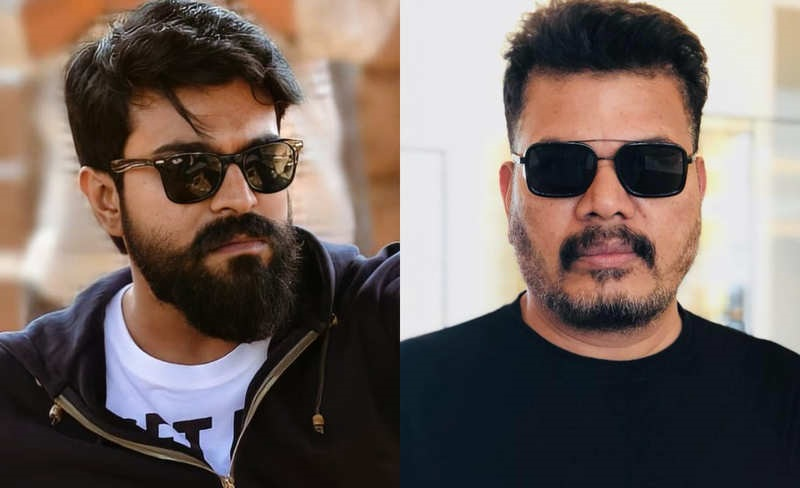 Shankar join with famous composer for first time