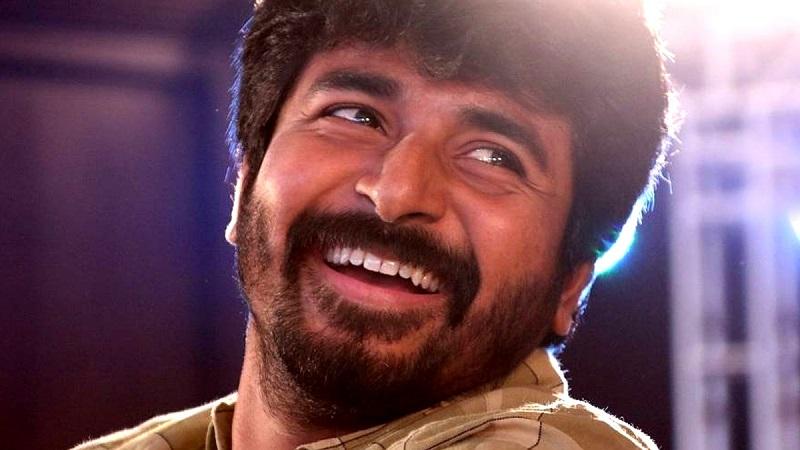 Sivakarthikeyan to make his Telugu debut following Dhanush