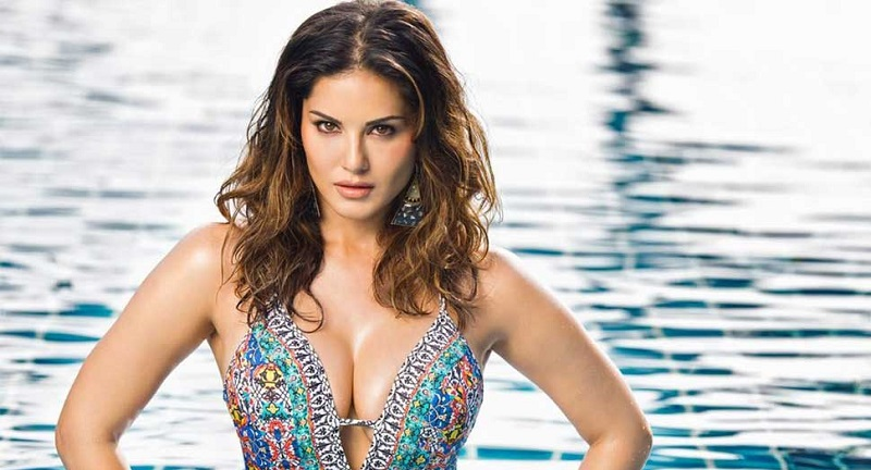 Sunny Leone join with famous cricketer