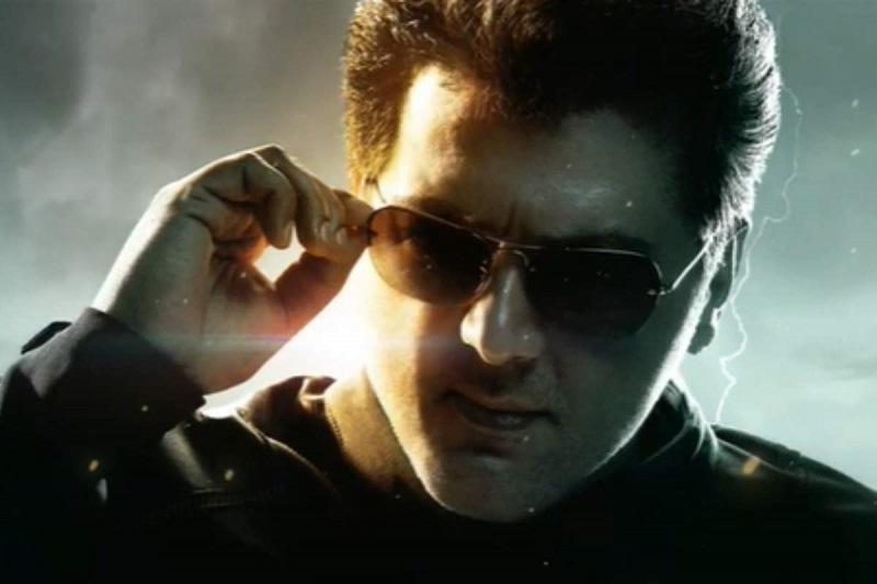 Surprise waiting for Ajith fans