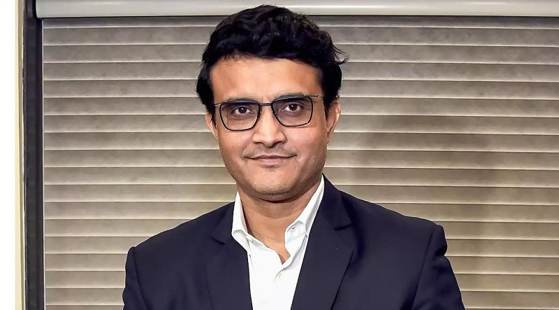 The film is a biography of Ganguly