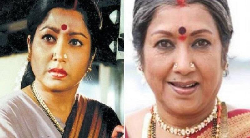 Veteran actress Jayanthi passes away aged 76