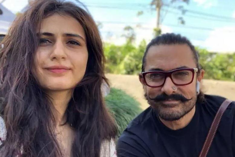 aamir khan and fatima sana wedding soon