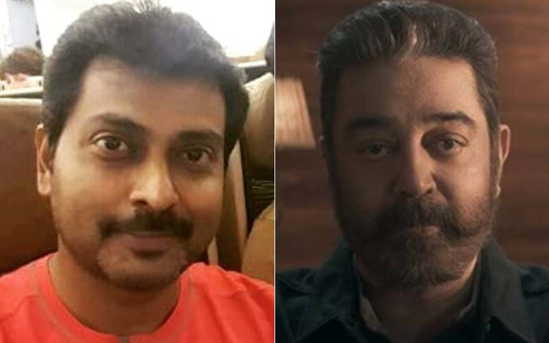 actor narain about kamal movie