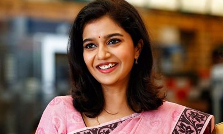 colors swathi acting again after marriage