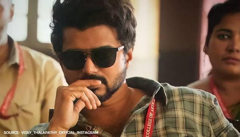 famous actor removed thalapathy 66 update