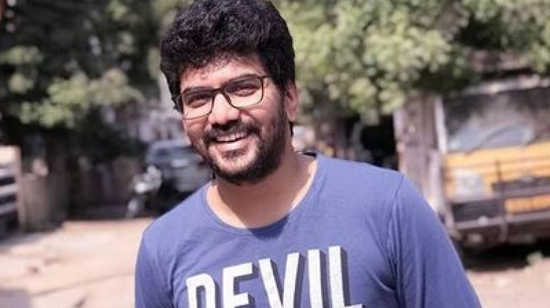 'Bigil' movie actress paired with Big Boss Kavin in the web series