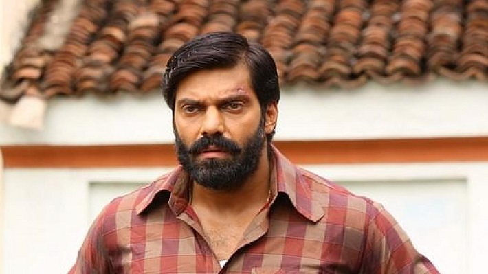 Actor Arya is under investigation by the Cyber Crime Police