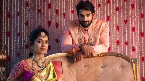 Actor Kartikeya Gummakonda Gets Engaged