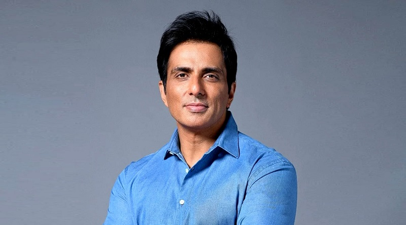 Actor Sonu Sood to contest for Mumbai mayor post