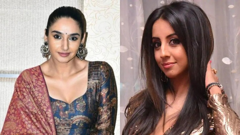 Actress Ragini Dwivedi and Sanjjanaa Galrani have been found to have used drugs