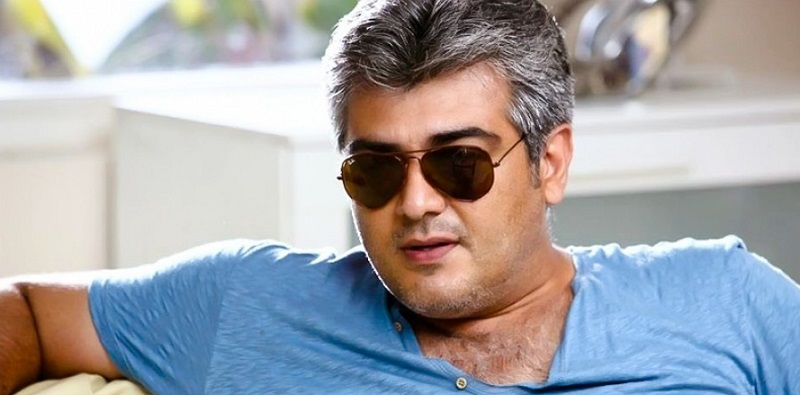 Ajith films on the rise in Tollywood