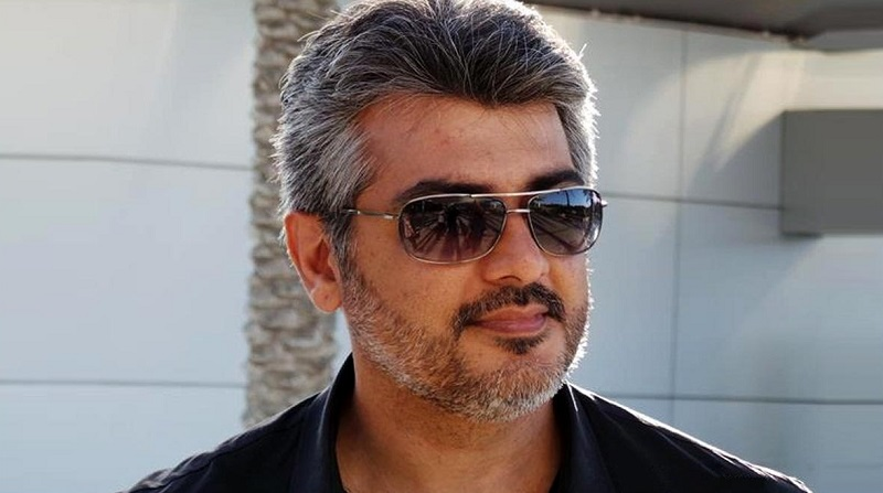Ajith was right, retaliating to the teasing fans