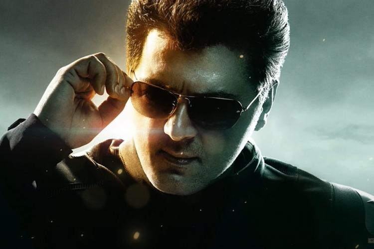 Ajith's 'Valimai most-tweeted Indian hashtags of 2021