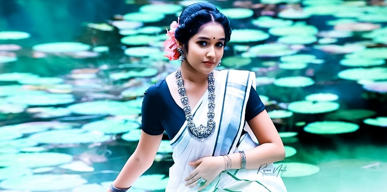 Ajith's reel daughter makes her debut as a heroine