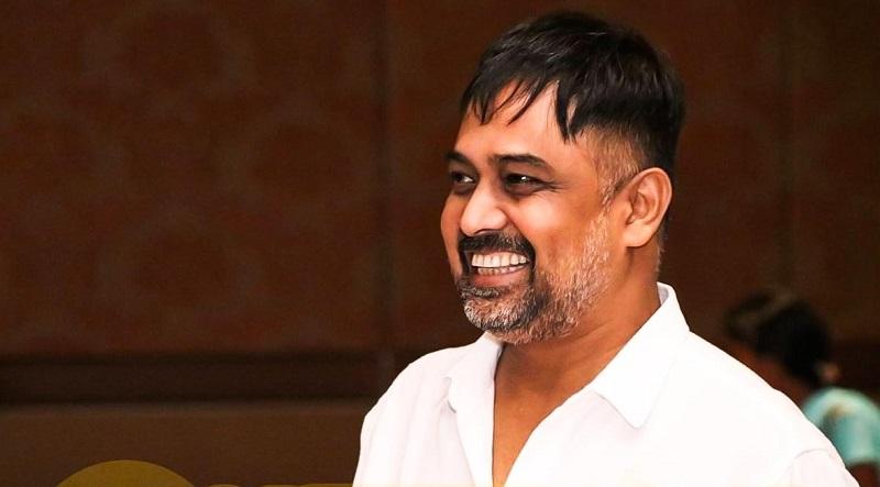 Akshara Gowda now joins RAPO 19