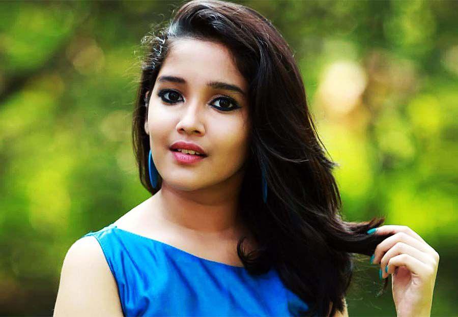 Anikha Surendran New Stills