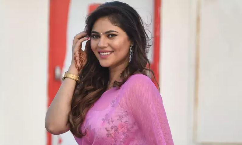 Bigg Boss Tamil 3 fame Sherin Shringar tests positive for COVID-19