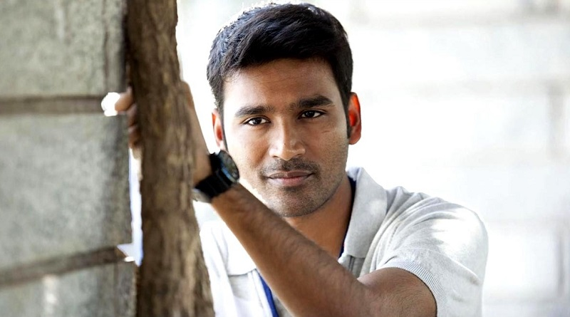 Dhanush is paired with 2 young actresses
