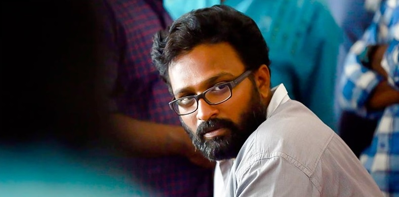 Director Ram join with a famous Malayalam actor