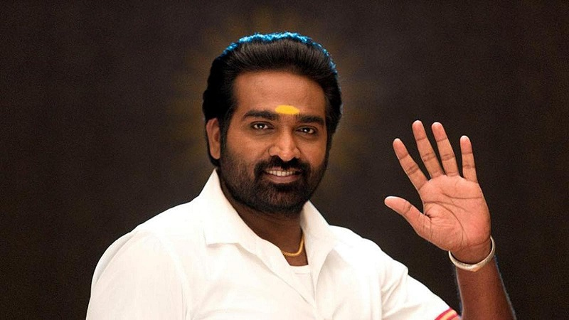 Famous actress alliance with Vijay Sethupathi for the 3rd time