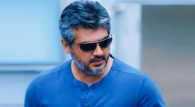 Famous music director alliance with Ajith for the first time