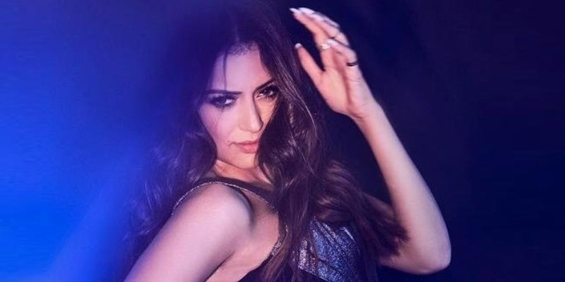 Hansika's next film to be released in China, Korea