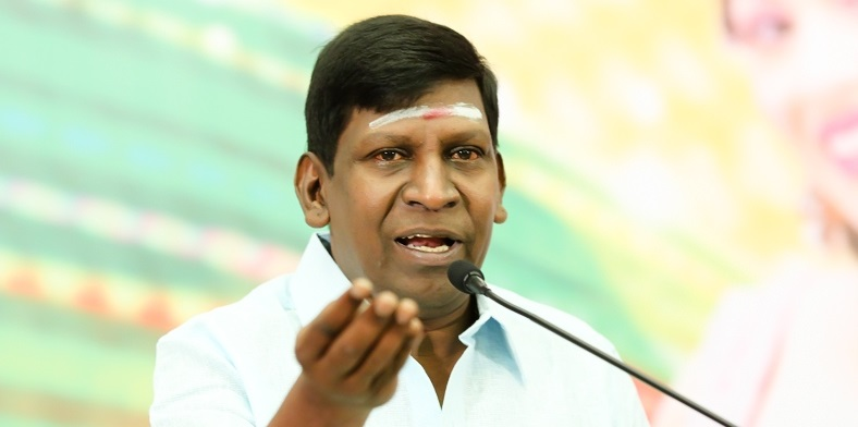 How was the Vadivelu case resolved