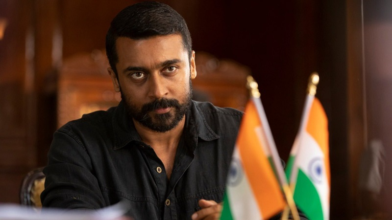Income tax deduction issue - Explanation on Surya's behalf