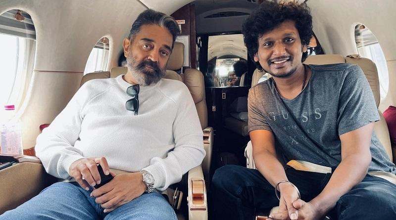 Kamal's 'Vikram' to go to the next level