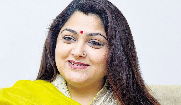 Khushboo's reply to a fan commented that he wants to get married