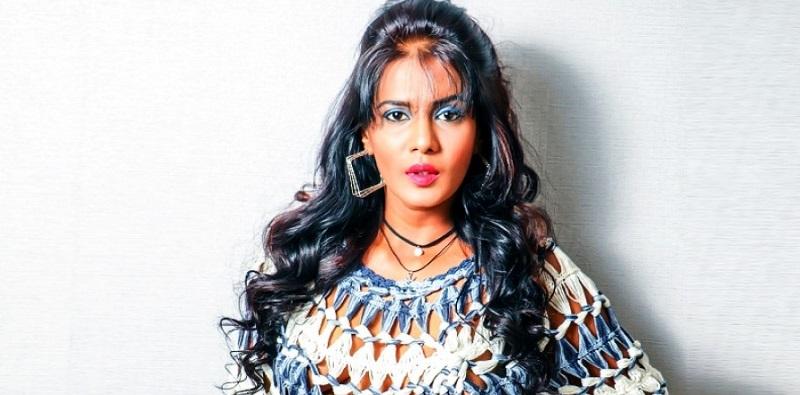 Meera Mithun will challenge the police