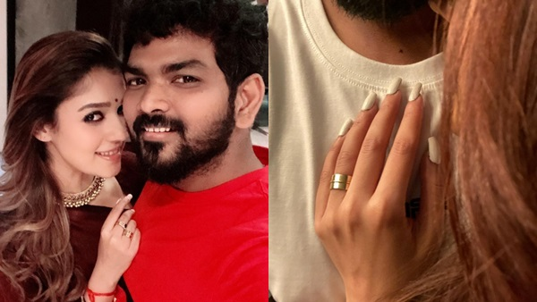Our engagement is over - Nayanthara