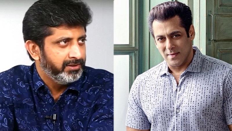Salman Khan to star in Mohan Raja directed film