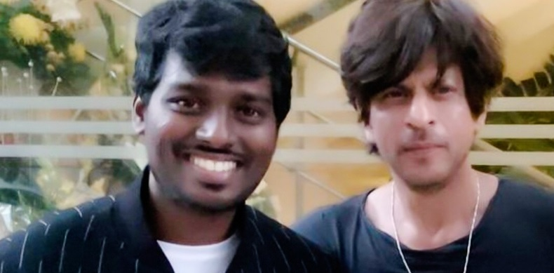 Shah Rukh Khan and Atlee's film teaser to be launched on August 15