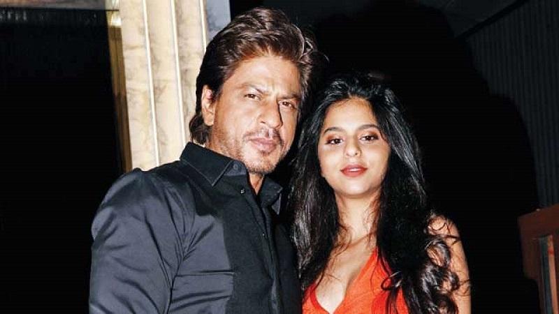 Shah Rukh Khan's daughter making her acting debut