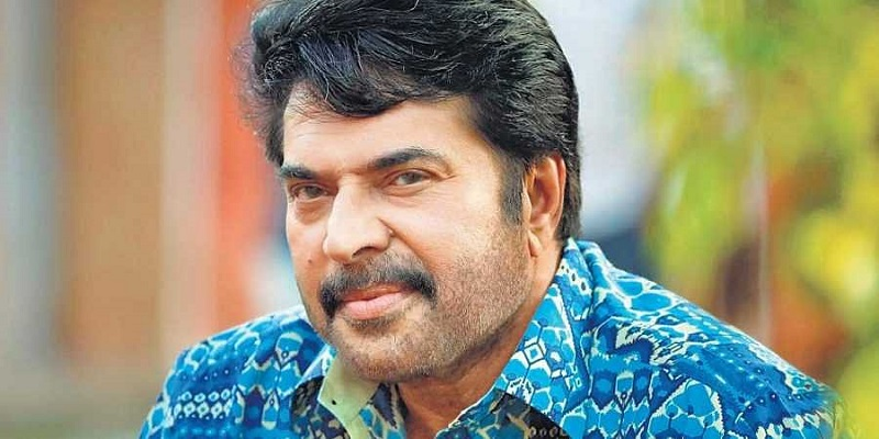 Shocking information released by actor Mammootty about his health