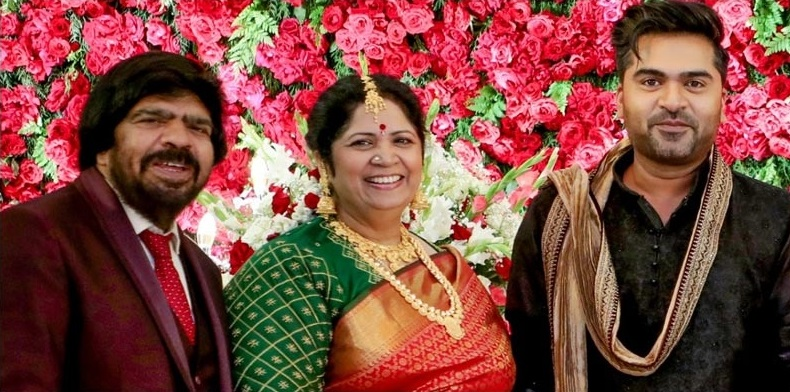 Simbu's mother handed over the iguana to wildlife officials
