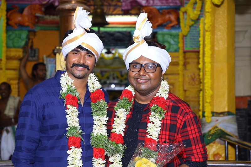 Sivakarthikeyan to form alliance with D.Imman again