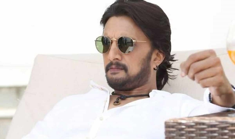 Sudeep adopted a 133-year-old government school