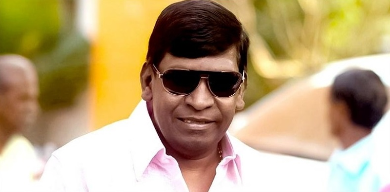 Vadivelu come back into action