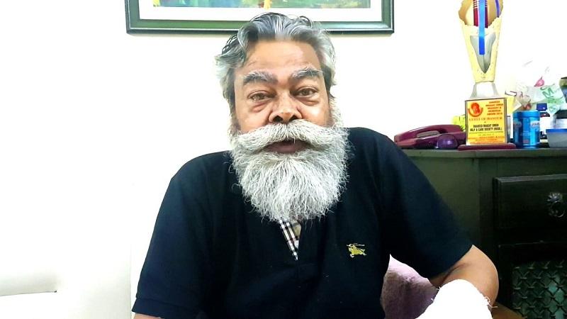 Veteran Actor Anupam Shyam Dies At 63