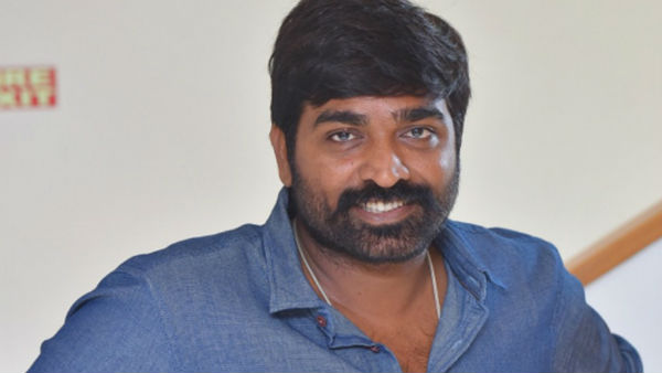 Vijay Sethupathi is paired with Big Boss Celebrity